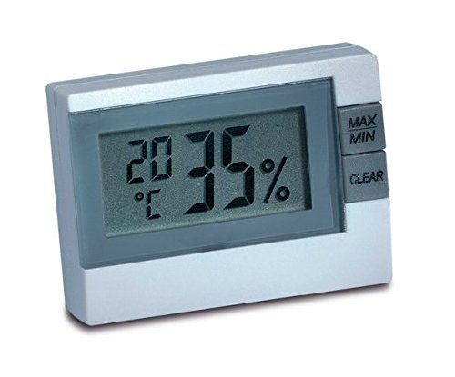 TFA 30.5005 Elektronisches Thermo-Hygrometer