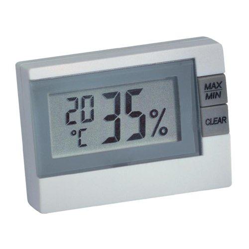 Hygrometer Test